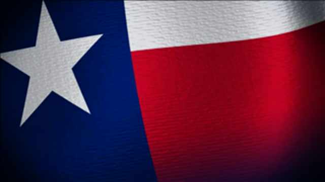 Abbott orders Texas flags to half-staff