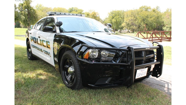 Copperas Cove woman robbed at gunpoint
