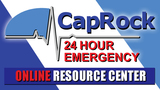 CapRock ER - Your Local Everyday Medicine and Emergency Expert!