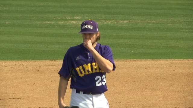 UMHB Baseball Tops Louisiana College in Series Finale