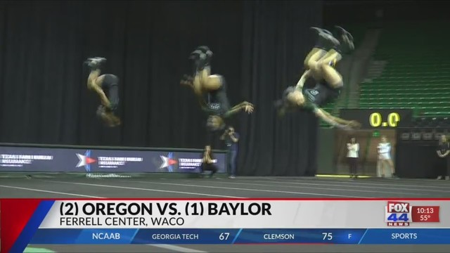 No. 1 Baylor A&T hosts No. 7 Fairmont State on Monday