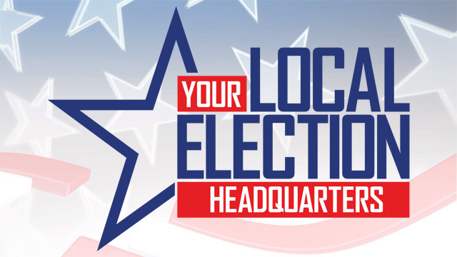 Your 2018 Local Primary Election Results