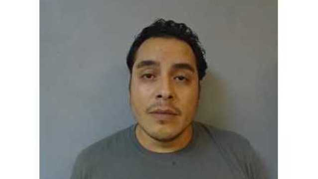 Copperas Cove man charged with hit and run
