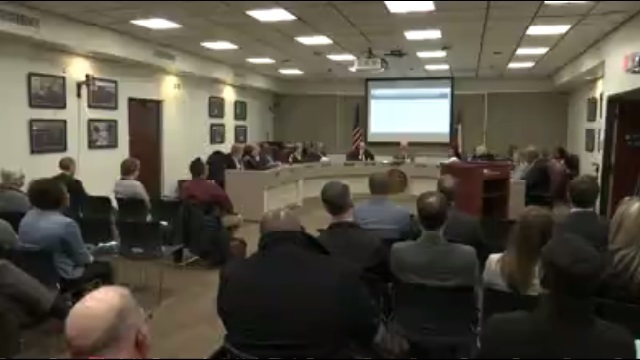 UPDATE: Killeen ISD approves design of new middle school