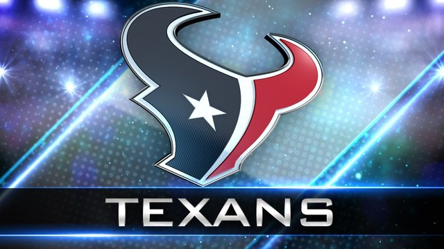 Texans Announce Preseason Schedule