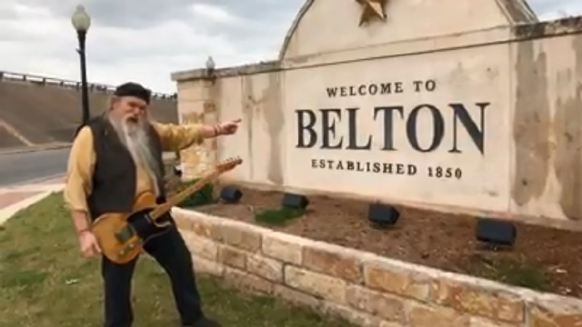 New Belton song could be new town anthem