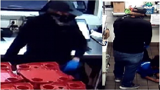 Salado PD investigating Sonic Drive-In robbery