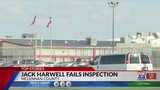 Jack Harwell Detention Center found non-compliant in new inspection