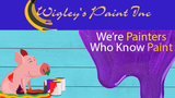 Wigley's Paint - Where Painters Know Paint