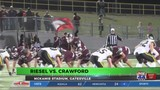 Game of The Week: Riesel Defeats Crawford in First Round of Playoffs