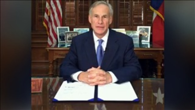 Gov. Abbott proclaims Day Of Mourning in honor of George H.W. Bush