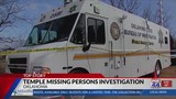 Bodies found in Oklahoma believed to be missing Temple friends