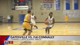 Connally Boys Roll Past Gatesville, 61-37