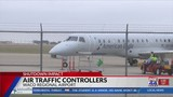 Government Shutdown affecting Local Air Traffic Controllers