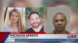 New arrests connected to Cedric Marks case