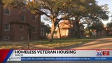 Doris Miller VA announces plans for homeless veteran housing