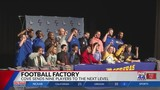 Nine Copperas Cove Athletes Commit on Signing Day