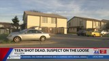 Overnight shooting ends with a Killeen teenager dead