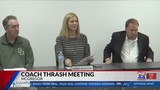 McGregor ISD approves separation agreement with Judd Thrash