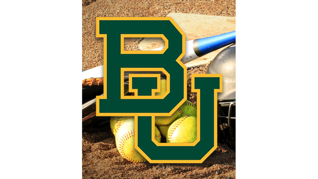 Baylor Softball Splits First Day of Red Desert Classic