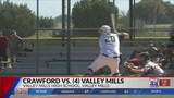 Keeton Collects 200th Win as Valley Mills Beats Crawford