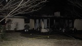 Two displaced in Temple house fire