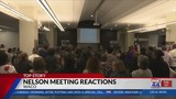 Community reacts to no action taken on Waco ISD superintendent