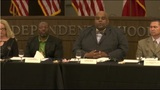 Dr. Marcus Nelson will resign as Waco ISD superintendent