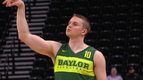 Baylor Advances Past Syracuse in The NCAA Tournament