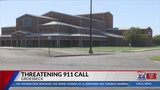 Groesbeck Police find no credible threat after 911 call