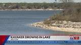 UPDATE: Body found at Belton Lake identified