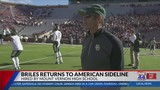 Art Briles hired as Mt. Vernon HS football coach