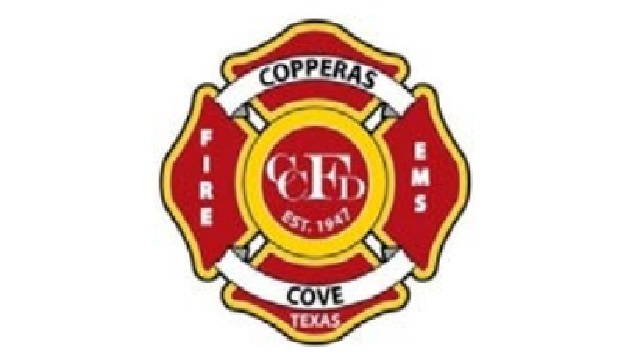 BOAT Disaster Response Team visiting Copperas Cove for tornado damage assessment